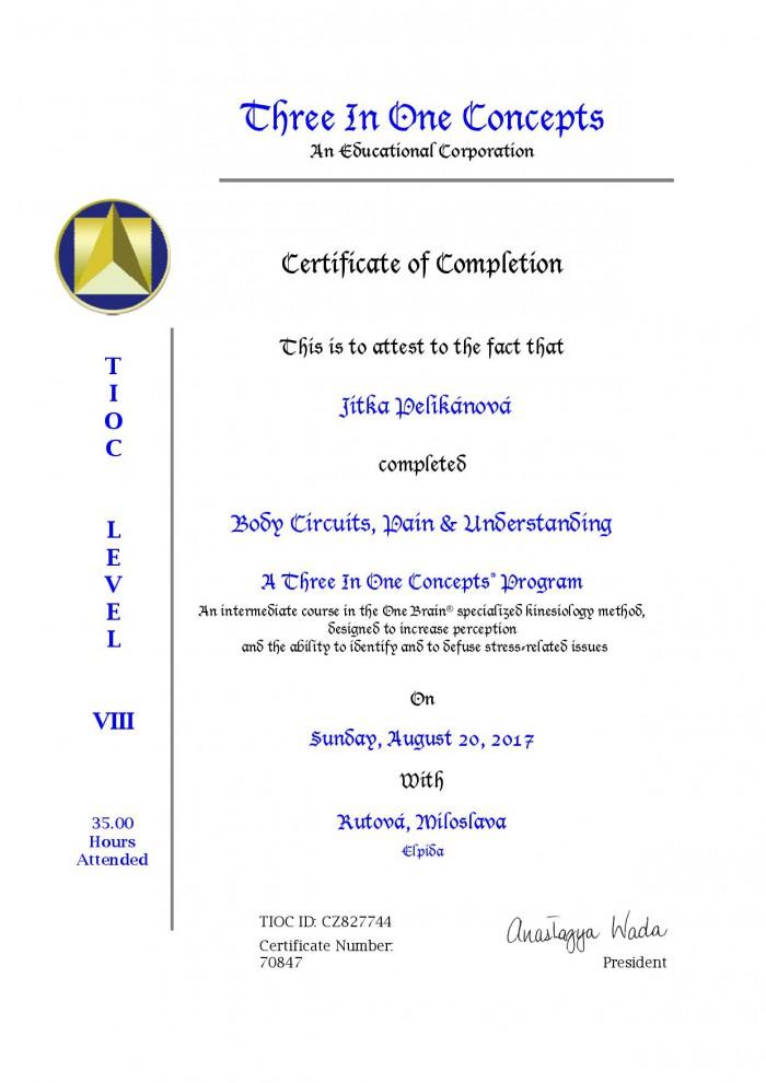 OB8-certifikat