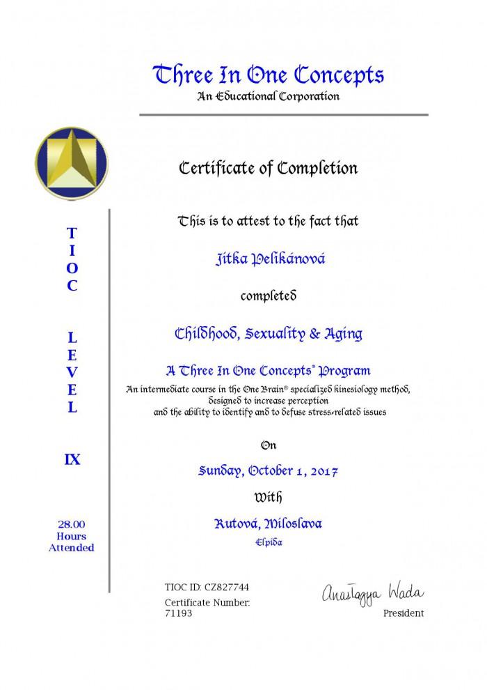 OB9-certifikat