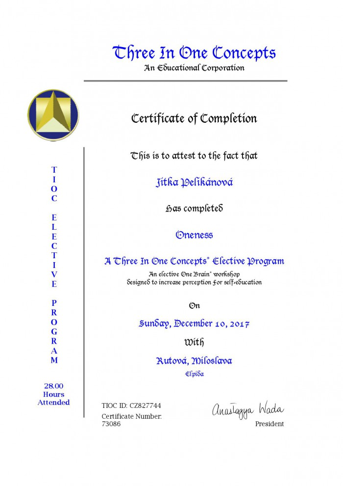 OBjednota-certifikat